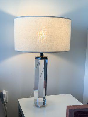 Restoration Hardware Table Lamp for Sale in Boston, MA
