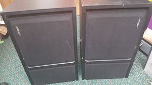 Bose 301 Series III Main / Stereo Speakers for Sale in Baltimore, MD