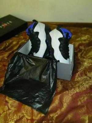 Jordan retro 10 (Orlando magics) for Sale in Orlando, FL