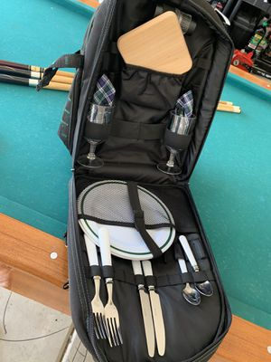 Camping/hiking backpack for Sale in Fontana, CA