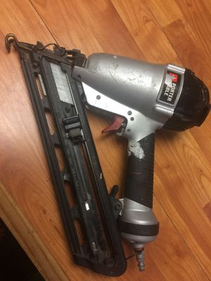 Porter cable 15ga nail gun for Sale in North Bergen, NJ