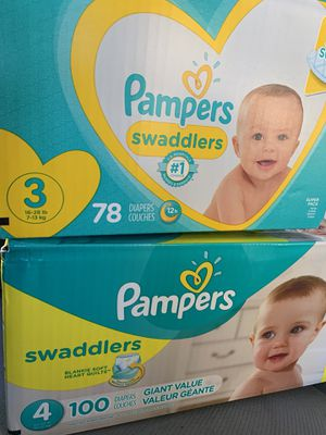 Pampers Similac + Similac Formula for Sale in Alexandria, VA