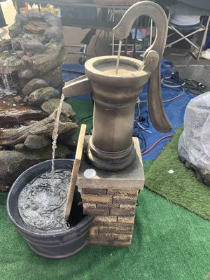 Fountain for Sale in Bell, CA