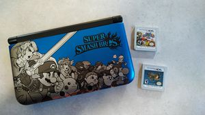 Nintendo 3DS Smash Edition for Sale in San Diego, CA
