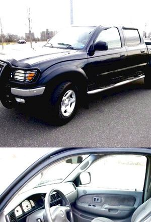 2004 Toyota Tacoma for Sale in Beaumont, TX