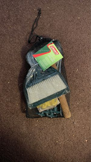 Tent camping accessories for Sale in Sacramento, CA