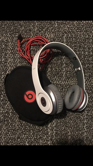 Beats solo headphones for Sale in Pittsburgh, PA