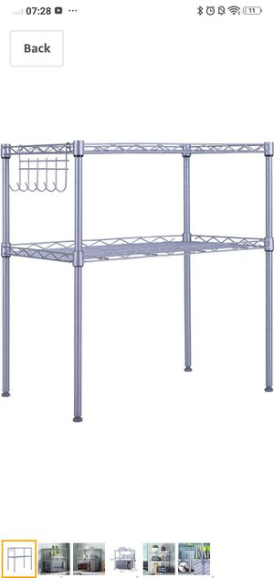 2 Tier Kitchen Rack for Sale in Ballwin, MO