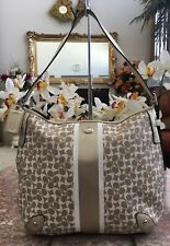 Coach - Chelsea heritage Gold Hobo Bag for Sale in Orange, CA