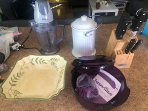 Household items for Sale in San Jose, CA