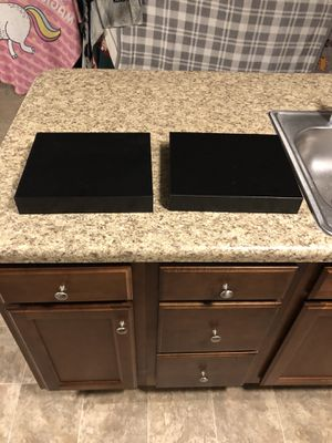 2 ikea shelves for Sale in Willow Spring, NC