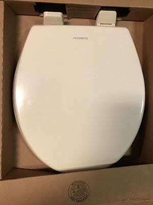 RV Toilet Seat and Lid for Sale in Phoenix, AZ