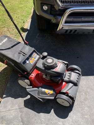 Honda lawn mower self-propelled for Sale in Sugar Hill, GA