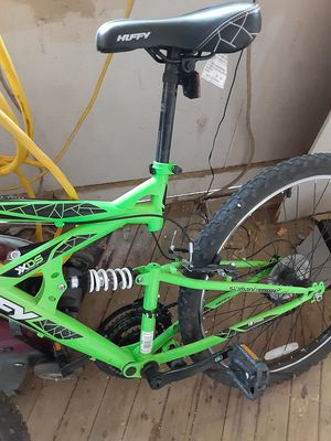 Huffy mountain bike for sale for Sale in Plano, TX