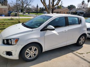 2012 Chevy Sonic LS Hatchback for Sale in Riverside, CA