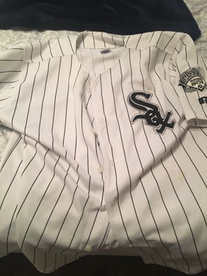 Sox youth jersey for Sale in Romeoville, IL