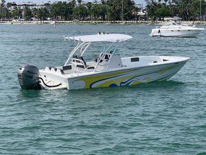 2003 27' Carrera for Sale in Miami, FL