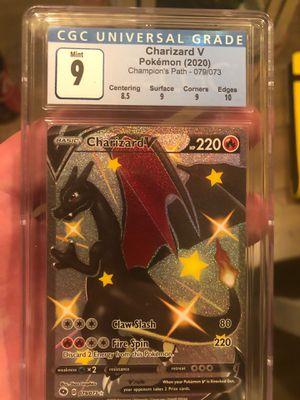 Champions Path Charizard Pokemon Card for Sale in Greenville, SC
