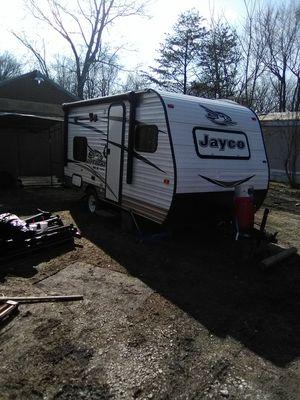 2017 jayco camper for Sale in Fair Oaks, OK