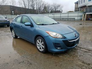 2010 Mazda 3 parts for Sale in Windsor, CT