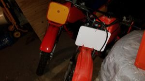 1985 and 1986 Honda xr80r for Sale in Colorado Springs, CO