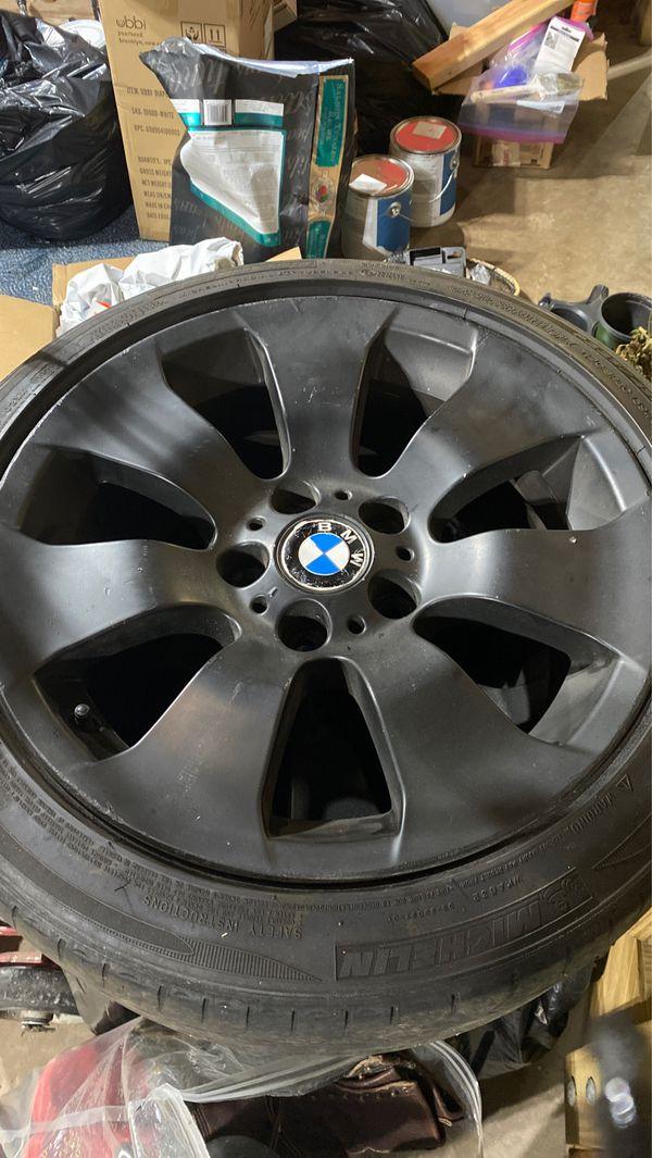 BMW RIMS
