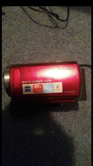 Sony Camera for Sale in New Britain, CT