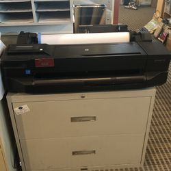 Plotter Hp T120 for Sale in Annandale,  VA