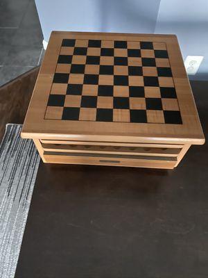 Chess set for Sale in Alexandria, VA