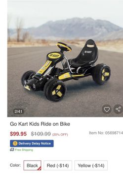 Go Kart Kids for Sale in Los Angeles,  CA