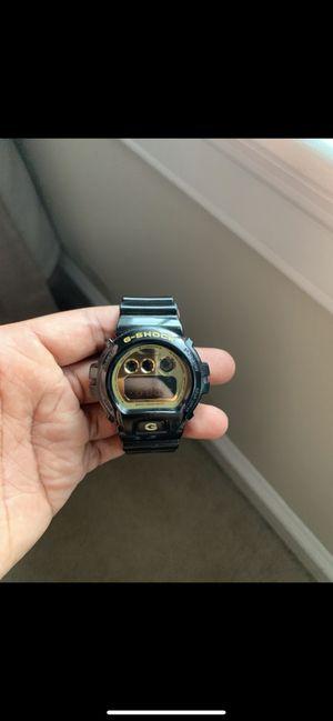 Gshock watch for Sale in Carrollton, VA