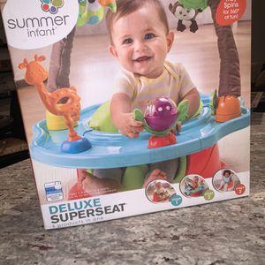 Deluxe SuperSeat for Sale in Atlanta, GA