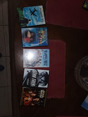 DVD movies for Sale in Fort Lauderdale, FL