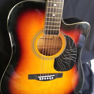 Acoustic Electric Guitar for Sale in Chula Vista, CA