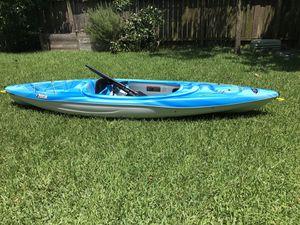 Kayak Like New Pelican for Sale in Houston, TX