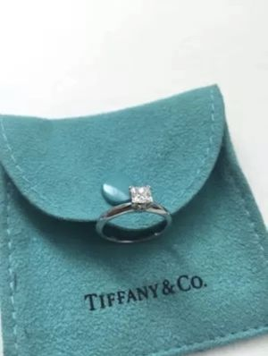 Tiffany & Co. Engagement Ring for Sale in Los Angeles, CA