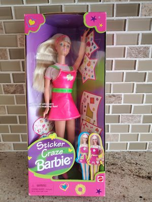 Collectable Mattel Barbie for Sale in Manorville, NY