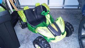 Power Wheels Dune Buggy for Sale in Winter Haven, FL