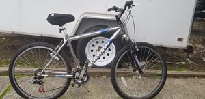 Mens Schwinn Ranger 2.6 FS Mountain bike for Sale in Gresham, OR