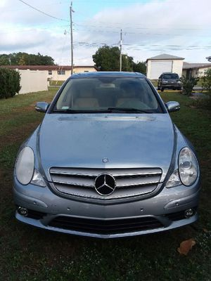 2008 Mercedes-Benz R350 $8,500 Or Best Offer for Sale in Cape Coral, FL