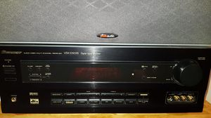 Pioneer Multi-Channel Receiver for Sale in North Bethesda, MD