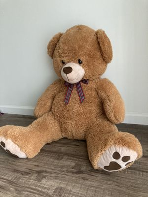 Large Teddy Bear for Sale in Linthicum Heights, MD