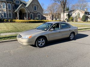 2001 Ford Taurus for Sale in Bound Brook, NJ