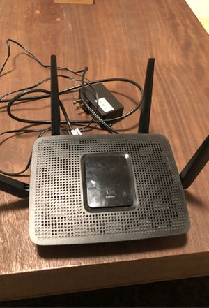 Wireless router for Sale in Fort Myers, FL