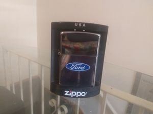 Ford Zippo Lighter for Sale in St. Louis, MO