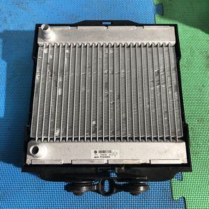 BMW Auxiliary radiator for Sale in Hialeah, FL