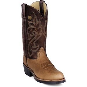Durango | Brown Leather Western Cowboy Work Boots- SZ 9.5 for Sale in Las Vegas, NV