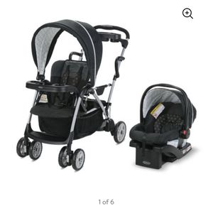 Stroller and Car Seat Combo for Sale in Tampa, FL