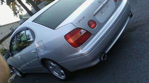 1998 GS 300 Lexus for Sale in Portland, OR