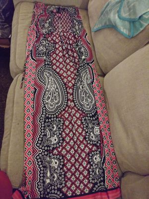 Womens XL strapless dress for Sale in Tulsa, OK